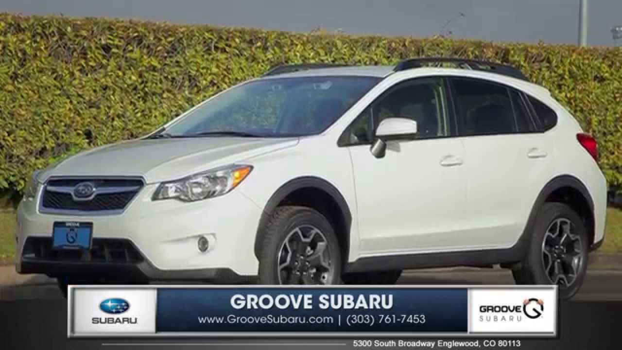 2015 subaru xv crosstrek demonstration video | subaru xv crosstrek