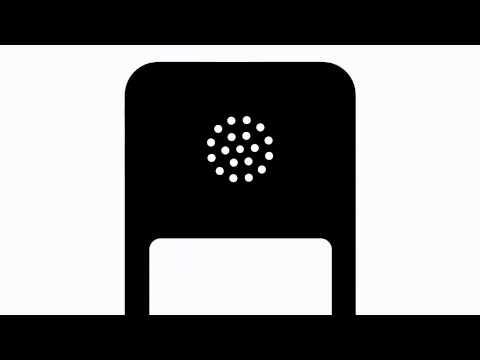 Punkt.  DP 01 DECT Phone