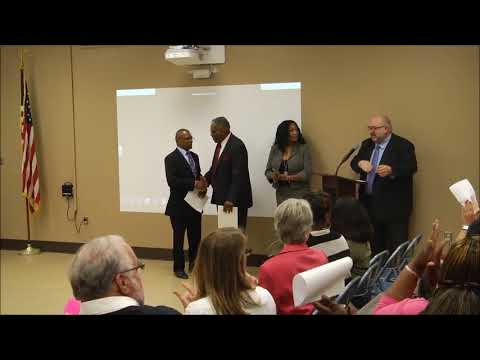 Montgomery County Board of Education meeting April 17, 2018 - YouTube
