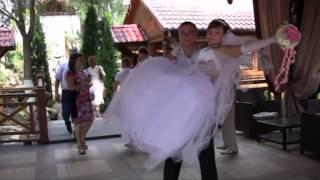 День свадьбы  2013 год  Енакиево.