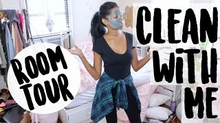 Baixar Clean With Me: Bedroom Routine | ROOM TOUR