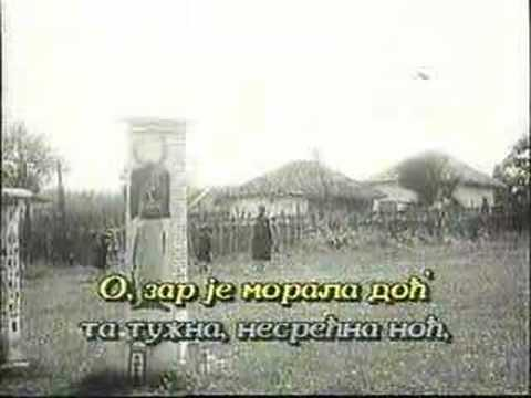 Milan Stankovic - Ovo Je Balkan (Serbia) - YouTube