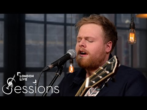 Tom Walker - Just You And I  |  London Live Sessions
