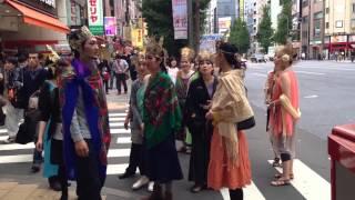 PERDIDISIMOS EN TOKIO - PELICULA COMPLETA