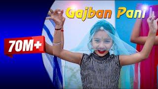 Download Lagu Gajban || Chundadi Jaipur Ki || Sapna Choudhary || Dance SD King Choreography mp3