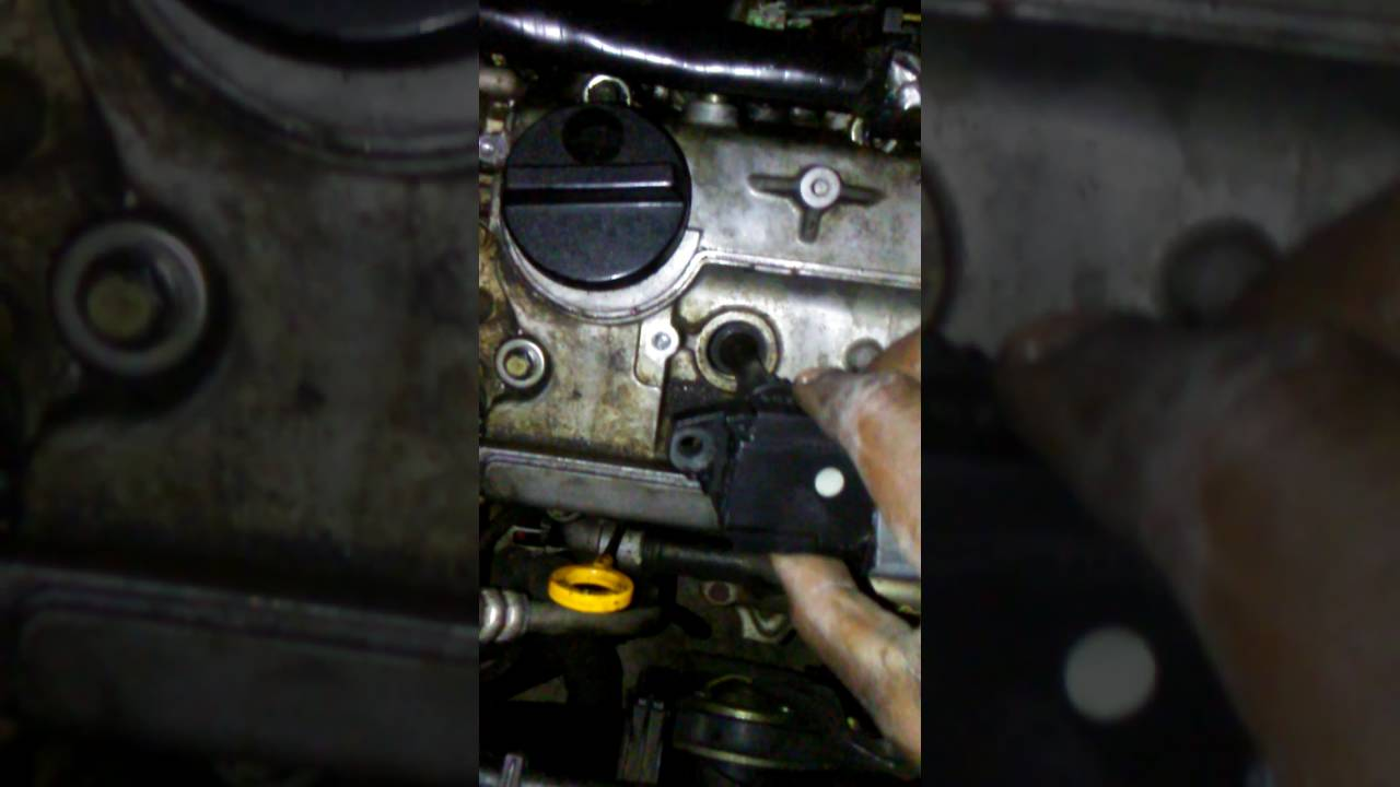 Bad Ignition Coils On 2000 Nissan Maxima