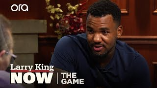 What Really Happened Between Game and 50 Cent | Larry King Now - Ora.TV