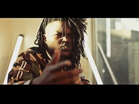 Thumbnail: Young Nudy - Hell Shell (Official Music Video)