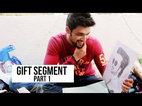 Parth Samthaan Pre-Birthday Gift Segment PART 1