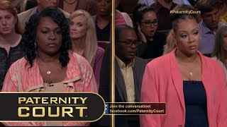 They Thought They Were Sisters But Now There's Doubt Around One (Full Episode)   Paternity Court