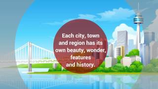 Using your city or town for team building - Corporate Challenge Events