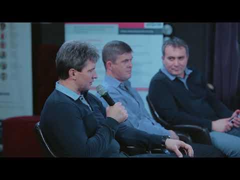 Прямое Общение 28.11.2019г. Краснодар. Реконструкция менисков - общий взгляд на проблему и решения.