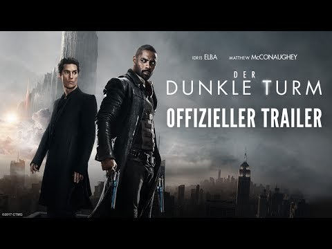 DER DUNKLE TURM - Trailer D - Ab dem 10.8.2017 im Kino!