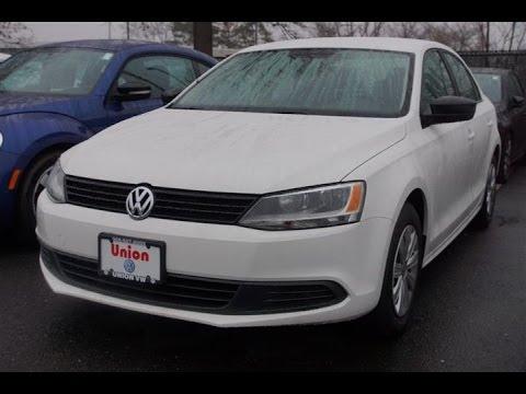 2014 Volkswagen Jetta TDI Premium Diesel For Sale NJ New Jersey
