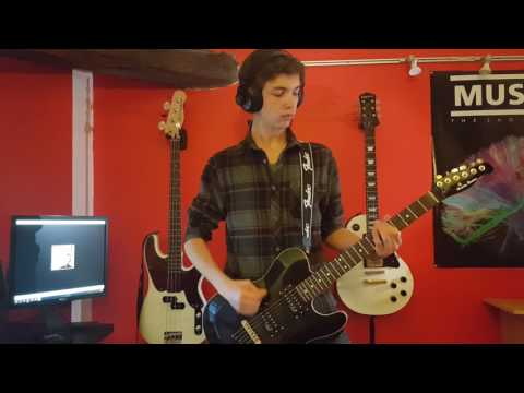 Green Day - Ashley Guitar Cover + Chords mp3