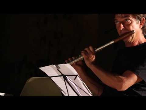 musica contemporanea ed improvvisazione ad ARES 2012
