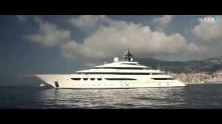 M/Y Quattroelle, Monaco Yacht Show 2013
