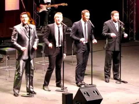 Ernie Haase & Signature Sound (An Old Convention Song) 01-21-11