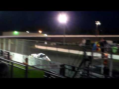 Modified Heat 4 @ Fairmont Raceway 04/08/17