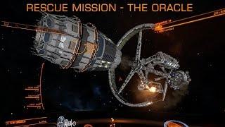 (PC) Elite: Dangerous Rescue Mission - The Oracle