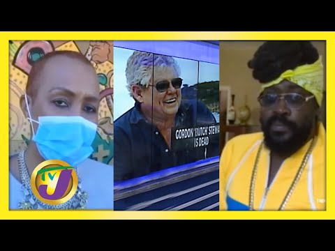 Face to Face Classes   New Covid Strain   Gordon 'Butch' Stewart Death   Beenie Man in Legal Trouble