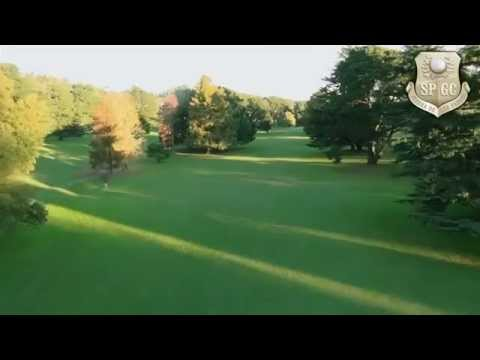 Sierra de los Padres Golf Club Video institucional v2 SD
