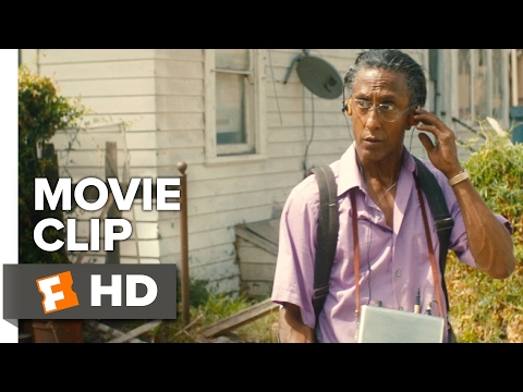 Hunter Gatherer Movie   Metal Detector 2017  Andre Royo Movie