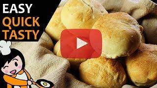 German buns - Recipe Videos