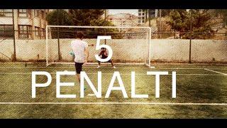 Gelmiş Geçmiş En İyi 5 Penaltı - Atakan Özyurt, Bilal Hancı ve Fatih Yasin