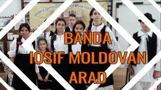 BANDA IOSIF MOLDOVAN-PROMO TOP TALENT SHOW