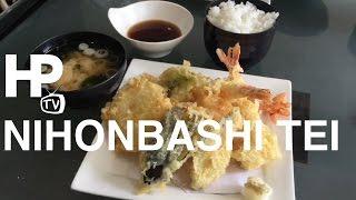 Nihonbashi Tei Japanese Restaurant Pedro Gil Street Ermita Manila by HourPhilippines.com