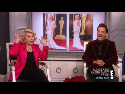Joan Rivers: Hollywood's Biggest Rule Breaker