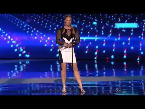 The ESPYS 2015   Ronda Rousey Wins Best Female   23rd ESPN Awards 7 15 15
