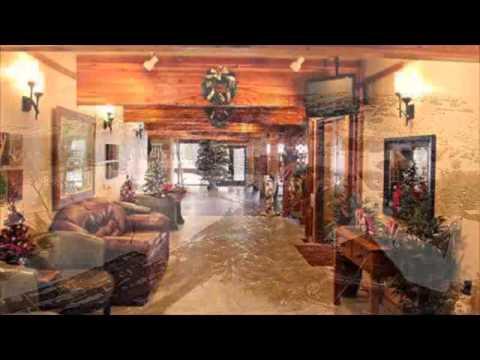 East Canyon Resort Winter