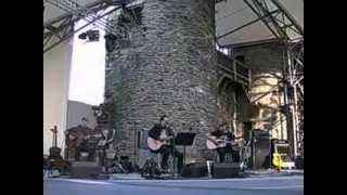 ROCK ON WOOD -Here comes the sun - in Monschau