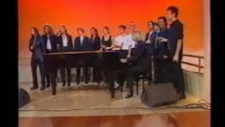 Studios Alice Dona - medley hommage à Serge Lama (1997)