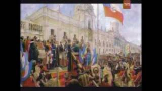 La Bandera de la Independencia de Chile 1/5 [Documental]