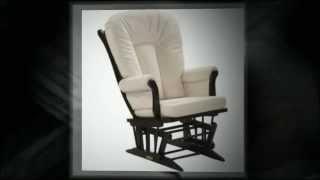 Sleigh Glider Rocking Chair