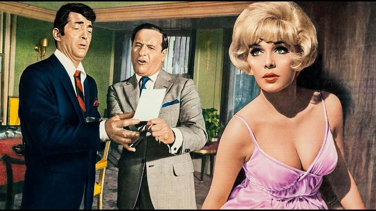 Stella Stevens - Top 24 Highest Rated Movies - Youtube-3805