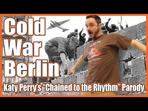 Cold War Berlin (Katy Perry