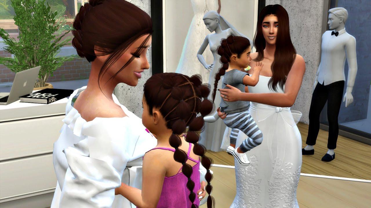 Teen Mom Season 2 L Raising Ryan L Episode 7 L A Sims 4 -2063