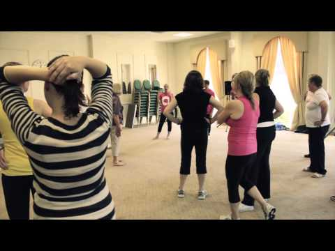 Dance Month - August 2013 - A Documentary