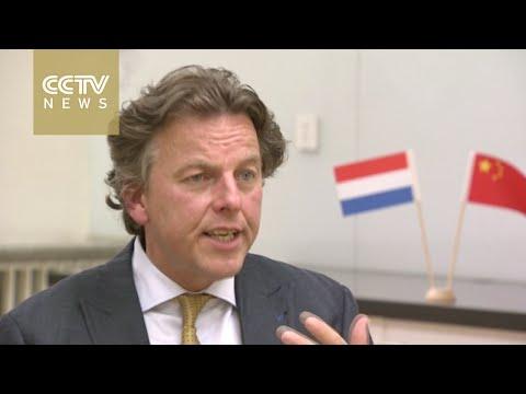 Interview with Dutch FM Bert Koenders