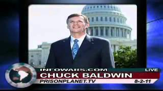 Alex Jones   Chuck Baldwin