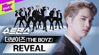 더보이즈의 성공 조합👍 늑대소년+수트(🐺+🤵=💝) | THE BOYZ_REVEAL | 수트댄스 | Suit Dance