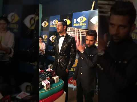 Vikas Gupta: Shilpa Shinde is not FAKE   Bigg Boss 11 Finale   SpotboyE