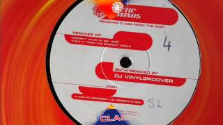 "Midas- ""Take it From the Groove"" (Vinylgroover Remix"