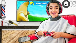my-little-brother-plays-fortnite-while-getting-a-haircut-at-the-barbershop