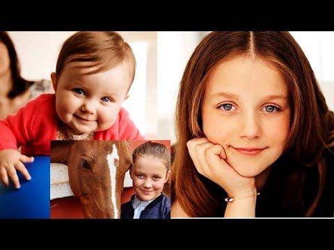 Happy Birthday to Princess Isabella of Denmark - Danish Royal Family