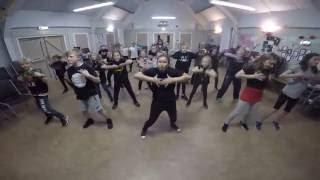Simon Says Dance - Sigala x Digital Farm Animals -  Only One
